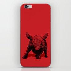 Party Animal iPhone & iPod Skin