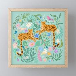 Garden of Hope Framed Mini Art Print