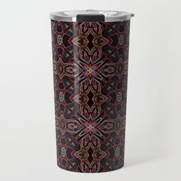 Princess Pattern Travel Mug