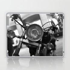 Motorcycle Laptop & iPad Skin