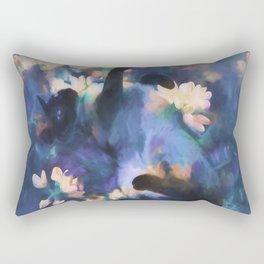 Sulley's Dreams Rectangular Pillow