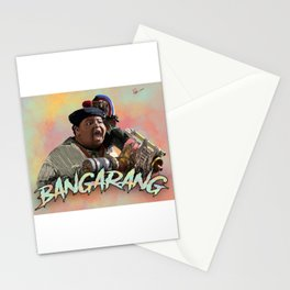 Thud Butt Stationery Cards