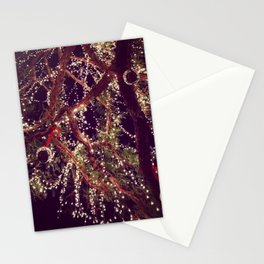 Warmest Holiday Stationery Cards