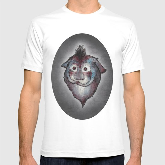 Ghost / Alone T-shirt