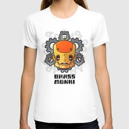 Brass Munki - Bot015 T-shirt