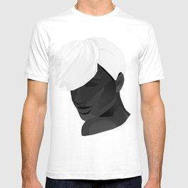 Miss Foulard T-shirt