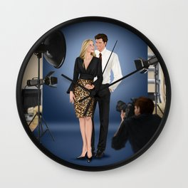 constellation 2: chaos Wall Clock