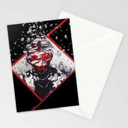Living Things Stationery Cards