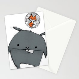 minima - rawr 01 Stationery Cards