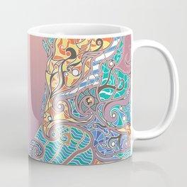 Bear Coffee Mug