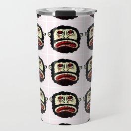 BARBICHU Travel Mug