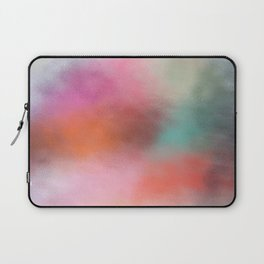 Abstract Square - Colored  Laptop Sleeve