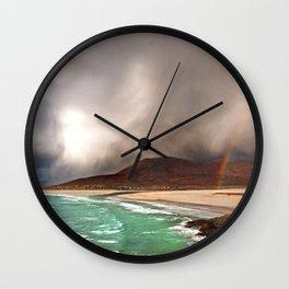 Isle of Harris Wall Clock