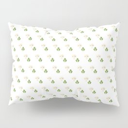 Mushroom and parsley recipe Pillow Sham