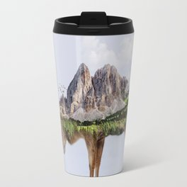 Deer Mountain Travel Mug
