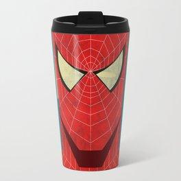Spider-man Travel Mug