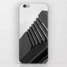 Zaha Hadid Building in Vienna iPhone Skin
