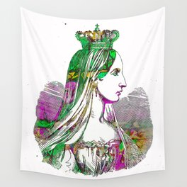 Victoria Wall Tapestry
