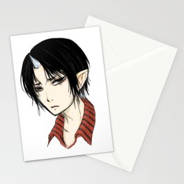 Hoozuki-kun Stationery Cards