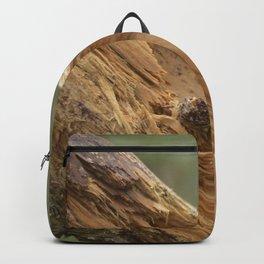 broken tree Backpack