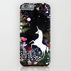 unicorn jar Slim Case iPhone 6s