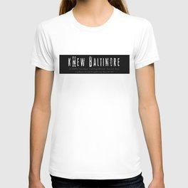 kNew Baltimore  T-shirt