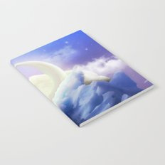 Guard Your Heart. Protect Your Dreams. Notebook