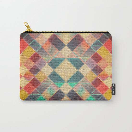 Candy Miracle Tile Carry-All Pouch