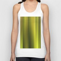 lemon Tank Tops featuring Lemon  by Berlin Kunst
