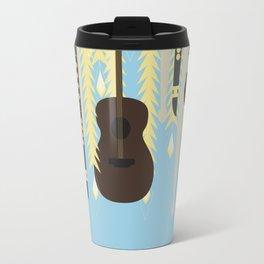 Growing Music Travel Mug