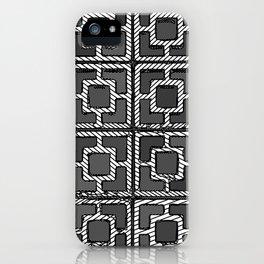 Geo- 4x4 iPhone Case