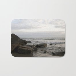 Uplifting by Teresa Thompson Bath Mat