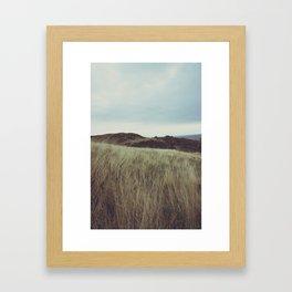 Edinburgh (7) Framed Art Print