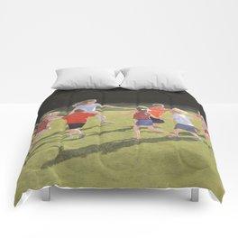 Dunwoody Park Comforters
