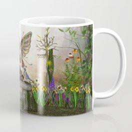 Awakening Spring Coffee Mug