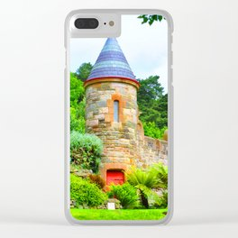 The stuff of fairy tales! Clear iPhone Case
