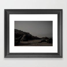 Mertvykh 2 Framed Art Print