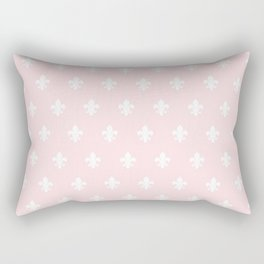 Bonjour Paris Rectangular Pillow