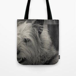 Glam Scout Tote Bag