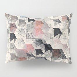 as the curtain falls (variant) Pillow Sham