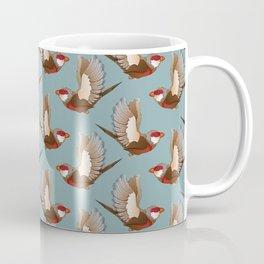 Time flies II Coffee Mug