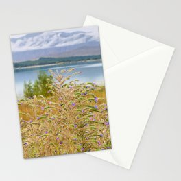 Field of Lupines Stationery Cards