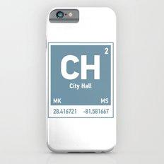 City Hall Element iPhone 6s Slim Case
