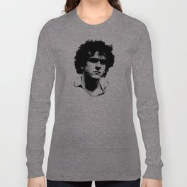 Number 10 Long Sleeve T-shirt