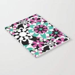 Tutti Fiori (pink) Notebook