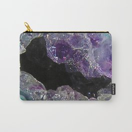 Crystal Cavern Carry-All Pouch