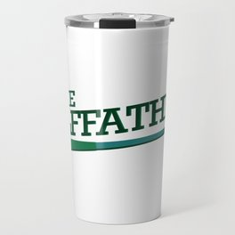Golf Dad Funny Fathers Day Gift Travel Mug