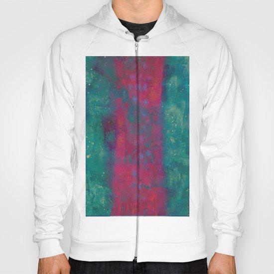 Abstract Hoody