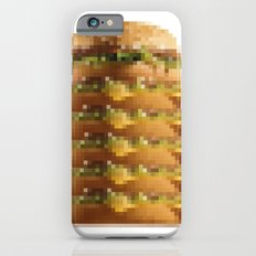 America Sensored:United States OF Burgerland Slim Case iPhone 6s