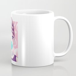Kawaii Bubble Gum Coffee Mug